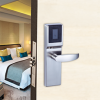 Hotel RF-ID Card Locks