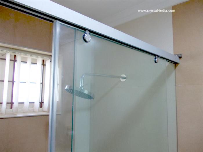 Shower Partition Sliding System SL-44
